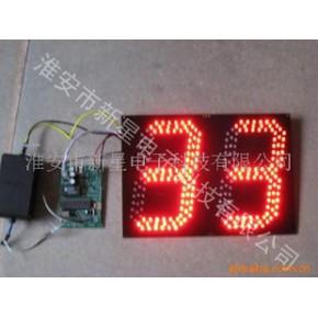 倒计时机芯 新星 定制 LED显示屏