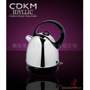 不锈钢电热水壶 CDKM