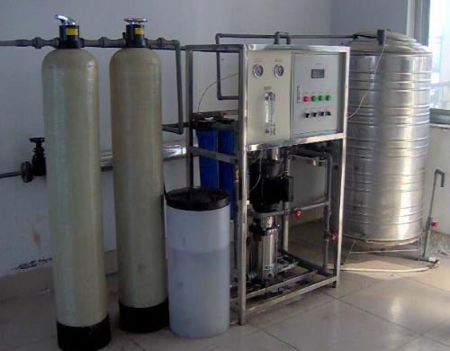 天一净源纯净水厂设备 优质的服务