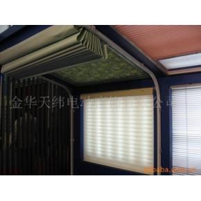 专业生产电动窗饰 半透明型
