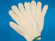 求购棉纱手套