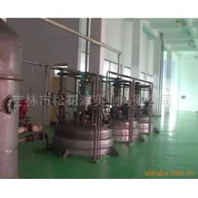 大豆分离蛋白生产线萃取罐及配套设备
