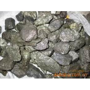 铜陵产优质硫铁矿-增硫剂