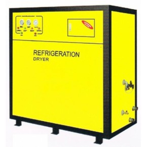 富阳超滤工业冷冻式干燥机
