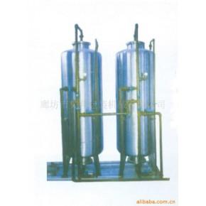 机械活性炭过滤器 水设备过滤器