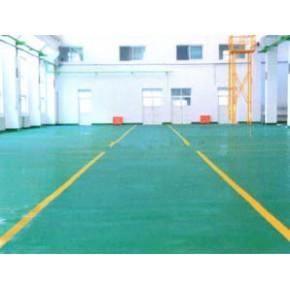 聚氨酯高耐磨工业地坪