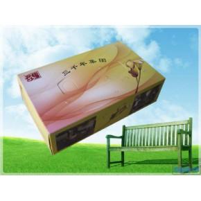 天津广告盒抽