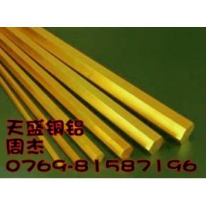 H62黄铜棒价格,H65拉花黄铜棒,H70黄铜方棒