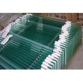 佳木斯玻璃厂钢化玻璃