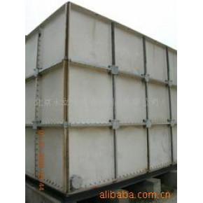 玻璃钢SMC水箱 水立方