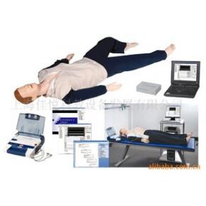 医学模型-高级心肺复苏、AED除颤模拟人
