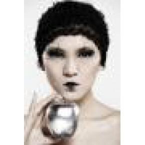 圣标榜发型 美容 化妆造型 美甲 培训学校