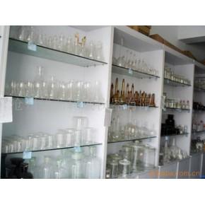 烧杯 玻璃、塑料 500ml