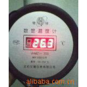 数显温度计 环球 数字式温湿度计