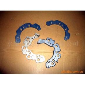 无刷电极,压铸模,铝压铸,铝合金压铸。压铸