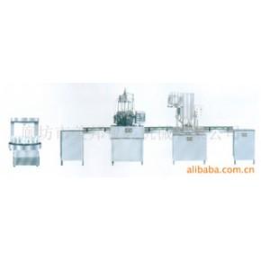 矿泉水纯净水2000-2500瓶/小时灌装生产