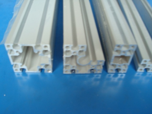 台湾东野EFC铝挤型材