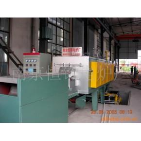 网带式热处理炉,淬火炉,回火炉,电炉,工业炉,氮化炉,