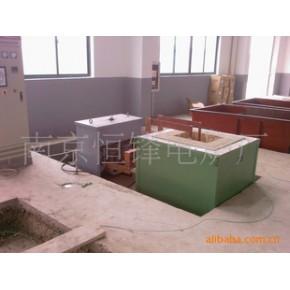 侧埋式盐浴炉,盐浴氮化炉,盐浴淬火炉,电炉,热处理设备