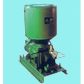 HCRB-P系列电动润滑泵及装置/DDB多点干油润滑泵