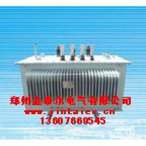 电力变压器(SH15系列非晶合金电力变压器)