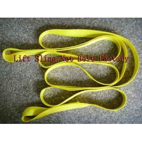 一次性吊带,胶合板吊装吊带