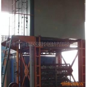 铝合金固溶工业电炉 振兴电炉