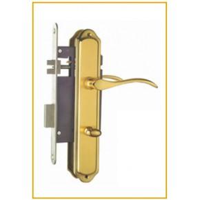 铜锁芯、插芯门锁、拉手 GRIDLOCK