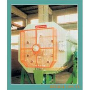 回转式电阻网带炉 振兴电炉