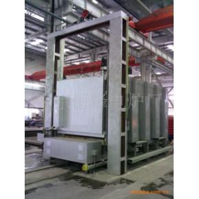 铝合金淬火炉,电炉,热处理设备,氮化炉,渗碳炉,多用炉