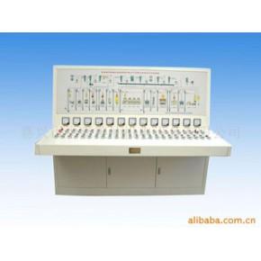 食品加工设备控制台系统 中嘉