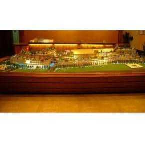 山东房地产售楼模型,学校规划模型,工业机械模型