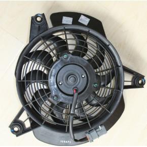 汽车空调风扇注塑加工合肥注塑模具生产厂家