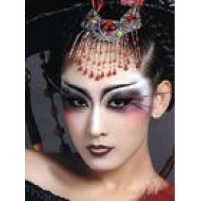 甘肃美甲培训兰州个人化妆培训首选兰州超琪美容学校