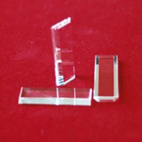 水晶工艺品小型配件多面体三