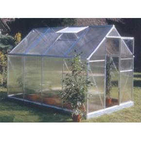 云南庭院温室|庭院温室价格|温室材料