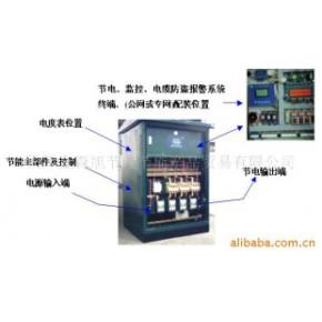 智能型路灯监控、节能及电缆防盗报警系统