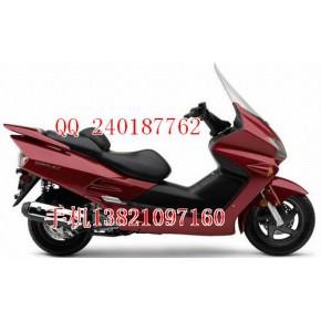 特价出售摩托车本田CN250大绵羊踏板车价格3000元