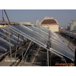 快捷酒店小型商用太阳能热水系