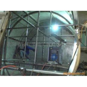 提供大型锅炉不锈钢水箱加工