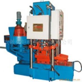四柱式彩瓦机械、混凝土彩瓦设备