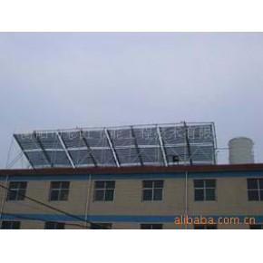 太阳能锅炉 太阳能加热 复合循环