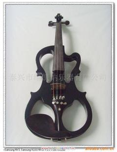 电子小提琴 正常包装