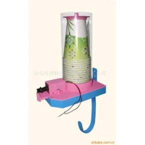 电动杯架 汕头和通 塑料