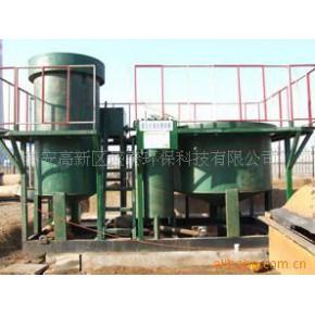 乳化油处理成套设备/污水处理成套设备