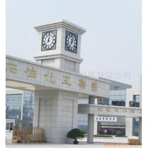 提供玩偶塔钟,建筑大钟,塔楼钟表加工