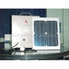 NZCJ-2太阳能电子灯照明系统