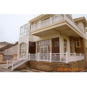阳台护栏,楼梯扶手(2)