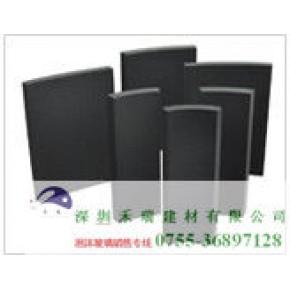 上海建筑物屋面隔热保温A级防火泡沫玻璃板 深圳禾瑞