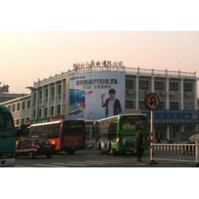 沧州户外广告牌价格承德室内三面翻安装金脑袋厂家首选